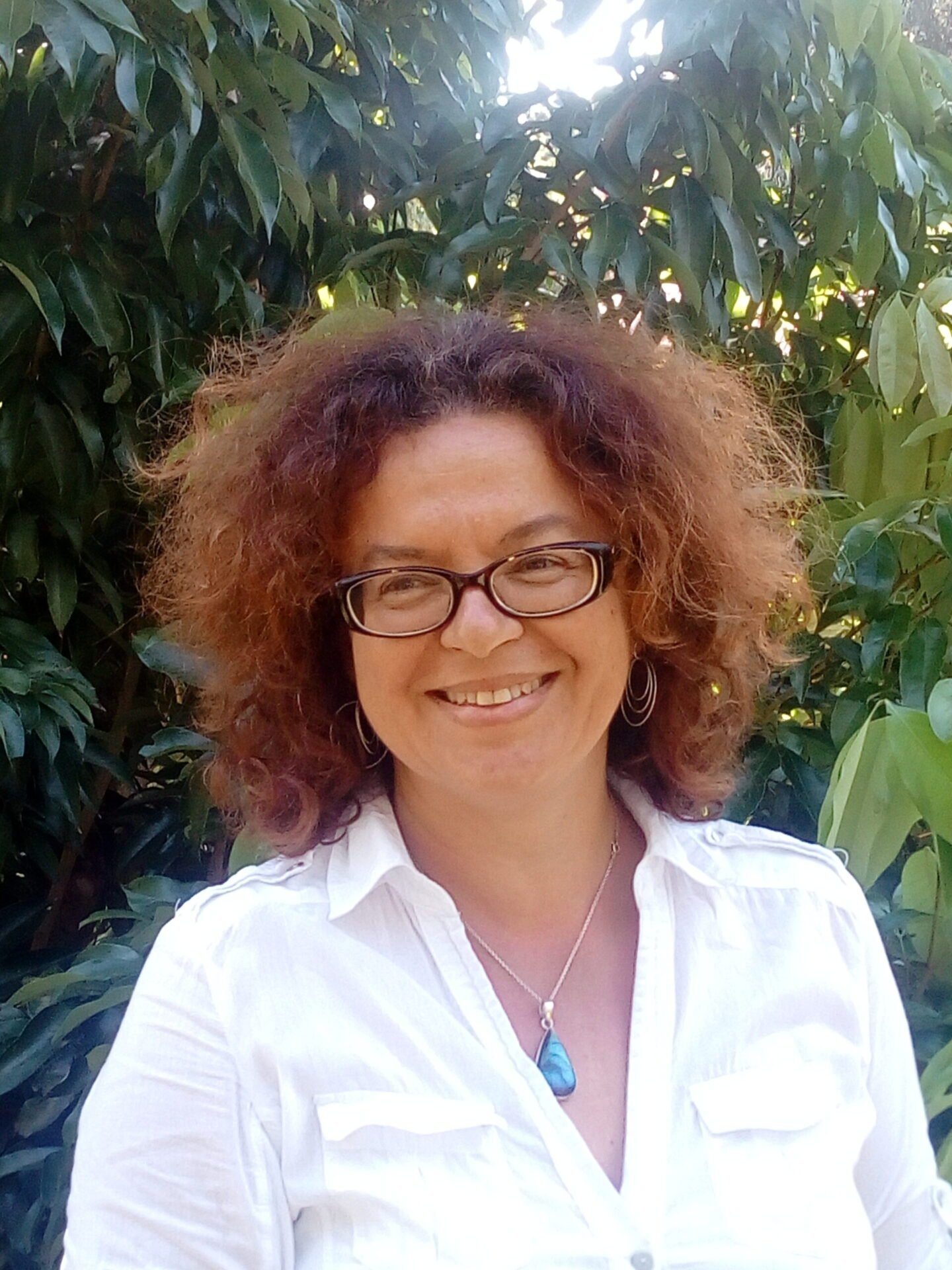 Anne Perrault directrice Ici et ailleurs 974